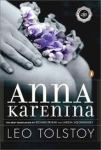 A favorite, Anna Karenina by Tolstoy