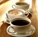 I enjoy both coffee & tea :)
