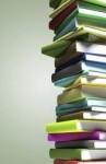 I love to read good books & magazines! :)