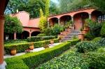 San Miguel de Allende, GTO Mexico - Serene Outdoor Landscape