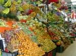 San Miguel de Allende, GTO Mexico Organic Food Market