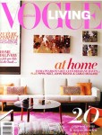 VOGUE Living - another fave decor magazine