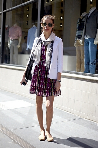 Brazil Street Style Viviane Vival Sabor Magazine
