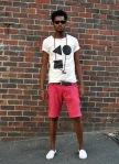 Cape Town, SA Street Style: Men