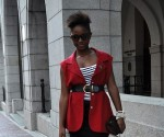 Cape Town, South Africa Street Style