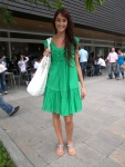 Colombia Street Style: Hola Chica!