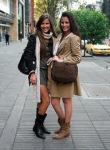 Colombia Street Style: Hola Chicas!