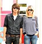 Street Style: Couple