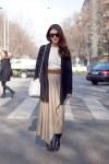 Street Style: Ilaria Norsa