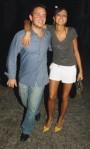 Istanbul Street Style: Couple