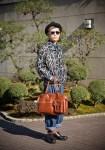 Tokyo Street Style: Men