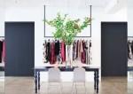 Jason Wu modern and elegant studio via ELLE DECOR