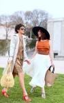 Lisbon Street Style: You look fabulous ladies!