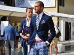 Milan Street Style: Men