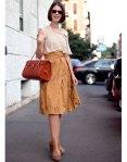 Milan Street Style: Ellen Mirk