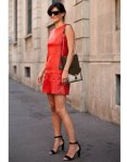Milan Street Style: Katie Mossman