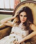 Rachel Bilson photo shoot for C Magazine