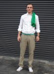 South Africa Street Style: Men