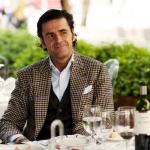 Madrid Street Style: Un caballero!