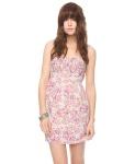 Floral dress $19.80 @ Forever21
