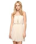13Cherish Crepe Chiffon Dress $24.80 @ Forever21