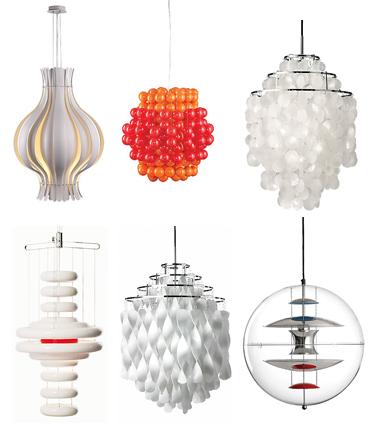 Iluminaci n de interiores modernos sabor magazine - Iluminacion de interiores ...