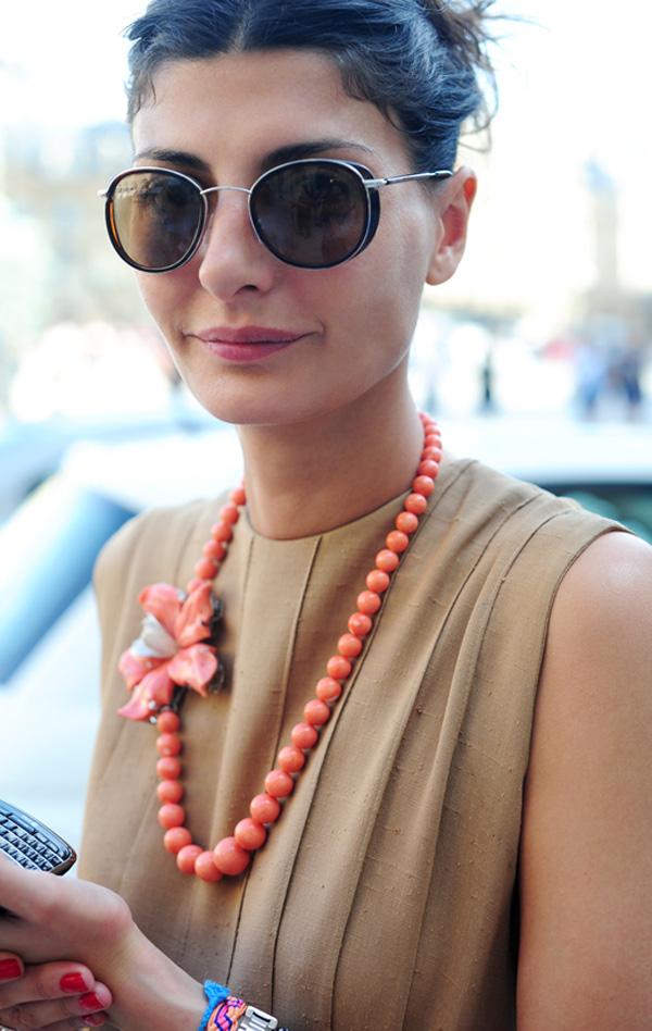LA DOLCE VITA: Italian Model & Style Icon Giovanna ...