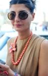 Giovanna Battaglia: Italian born Model