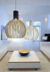The Octo Pendant Lamp by Secto Design