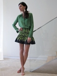 Giovanna Battaglia: Chic Spring look