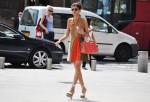 Street Style: Giovanna Battaglia