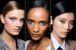 Stylish Makeup Trends @ Jason Wu Spring 2011 Fashion Show