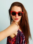 SUPER Basic Wayfarer Sunglasses