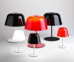 Ayers lighting collection by European company Leucos