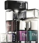 52Dior nails polish