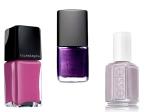 55Purple Color Nail Polish by Illamasqua, NARS & Essie