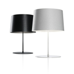 Twiggy KL table lamp by French designer Marc Sadler