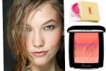 YSL Spring 2011 Soft & Pretty Makeup Trend