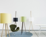 Luca lighting collection by Maigrau