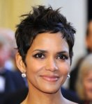 Pixie style like Halle Berry
