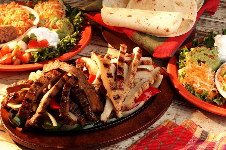 Delicious Mexican Food | ¡SABOR! MAGAZINE